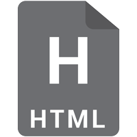 View HTML